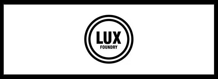 Lux Foundry – Blank Canvas Space