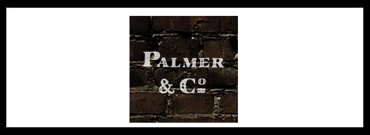 Palmer & Co – Best Bars for a Boogie