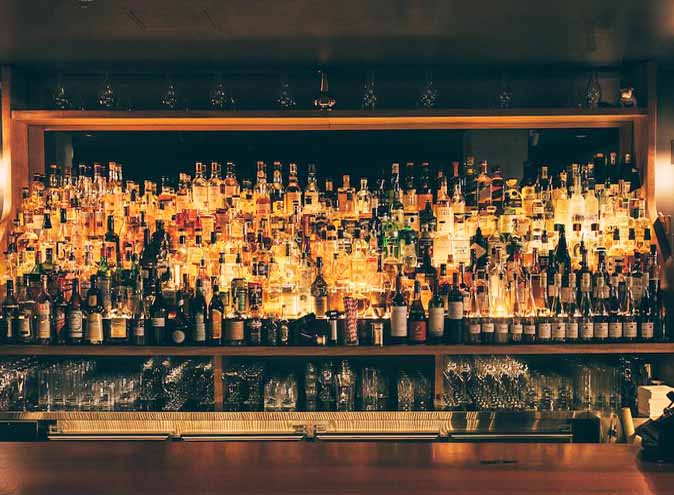 The Swinging Cat – Best Cocktail Bars