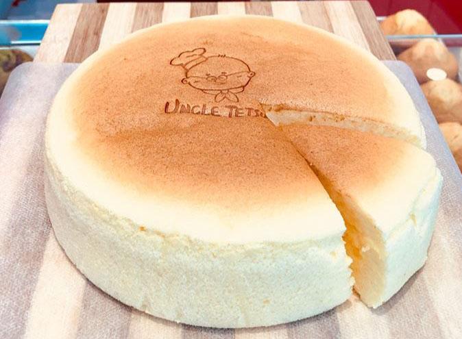 Uncle Tetsu – Best Dessert Cafes
