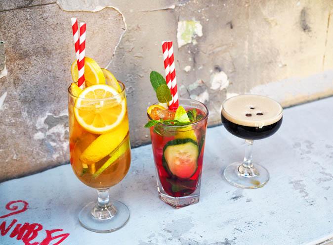 workers club bar cocktails happy hour melbourne hidden city secrets