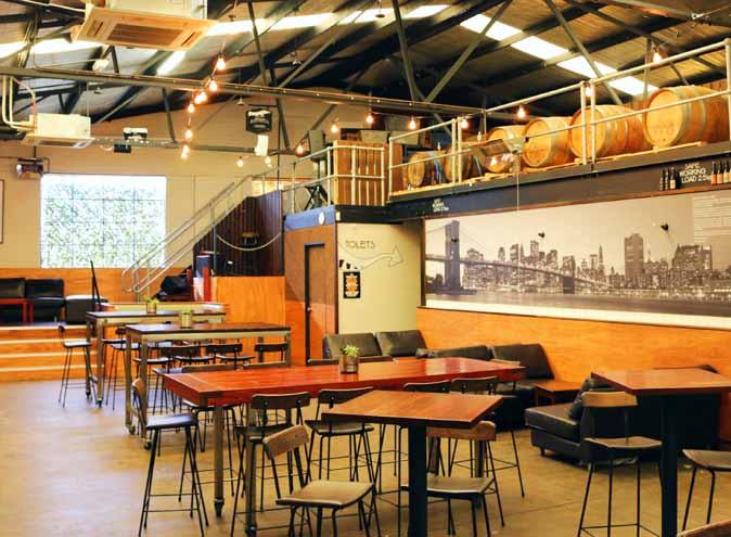 2 Brothers Brewery – Moorabbin Venues