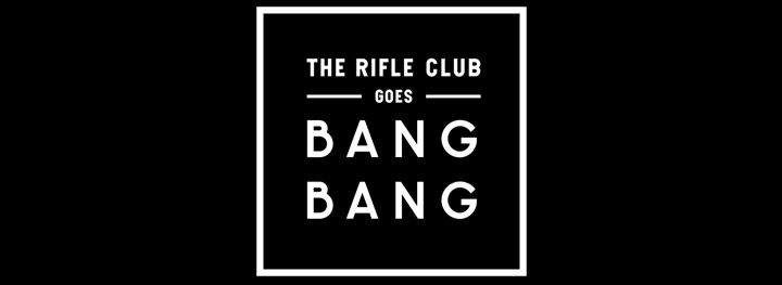 Bang Bang – Outdoor Venue Hire