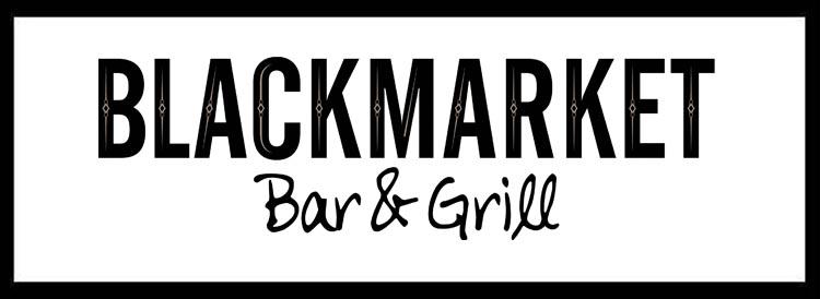 Blackmarket Bar & Grill – Top Restaurants