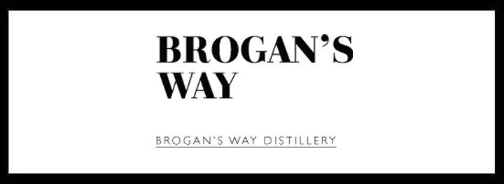 Brogan's Way Distillery – Gin Bars