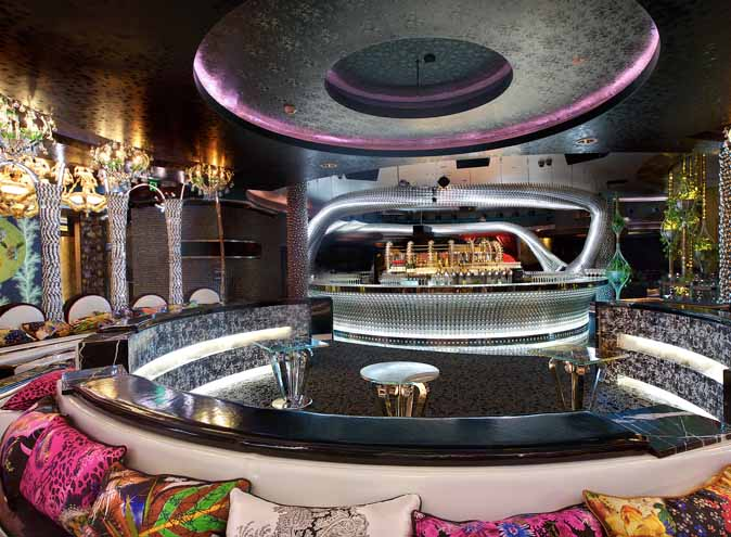 Cloudland – Best Cocktail Bars