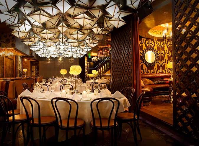 Cloudland <br/> Amazing Function Rooms