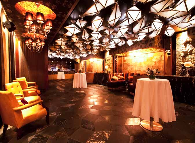 Cloudland – Top Italian Restaurants