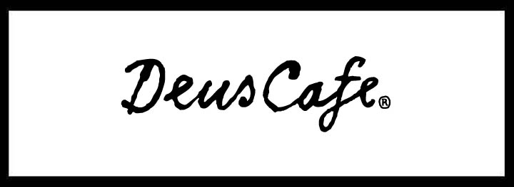 Deus Cafe – Unique Restaurants