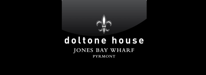 Jones Bay Wharf, Doltone House