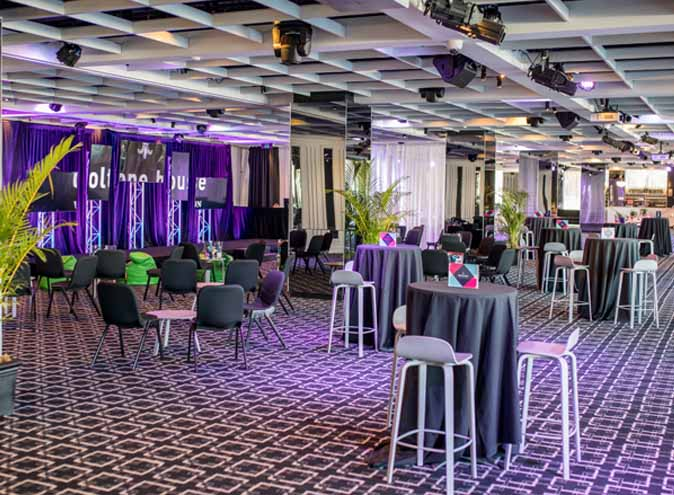 Darling Island, Doltone Hous <br/> Waterfront Function Venues