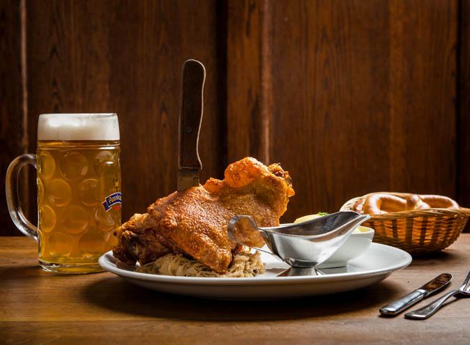 Hofbrauhaus – Traditional Beer Halls