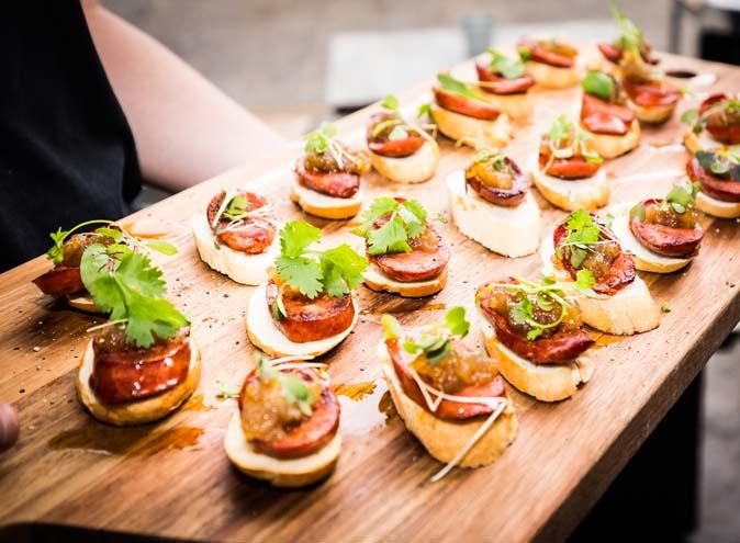 Lona – Alfresco Dining St Kilda