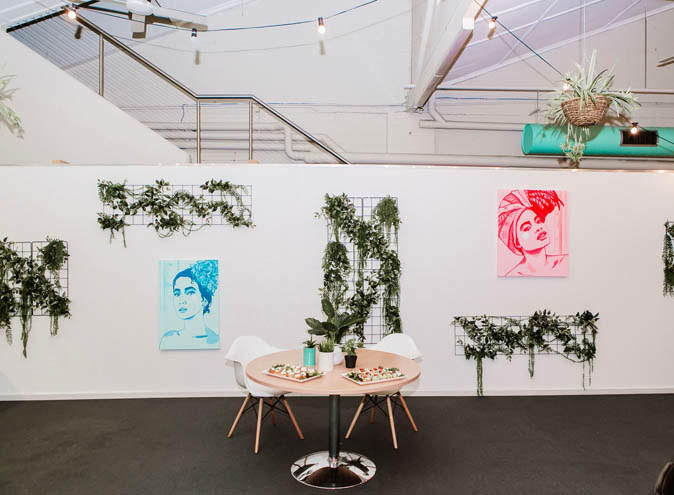 One Roof Women – Co-working Spaces