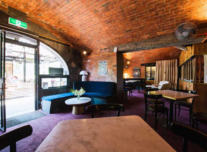 Pilgrim Bar – Riverside Event Venues