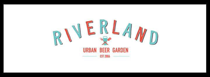 Riverland Bar – CBD Beer Gardens