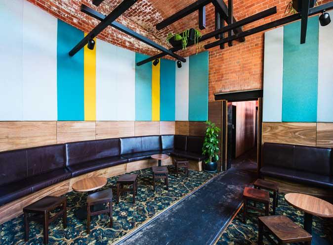 Riverland Bar – Waterfront Venue Hire