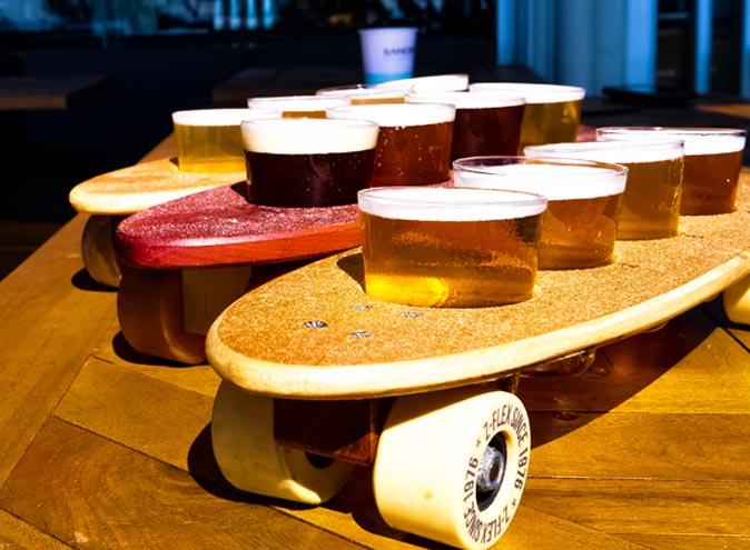 Sandbar <br/> Surfers Paradise Bars