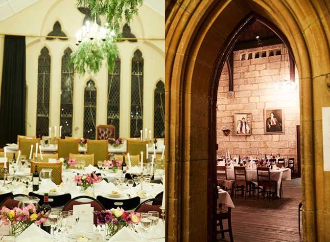 St Pauls Events & Stays – Wedding Venues