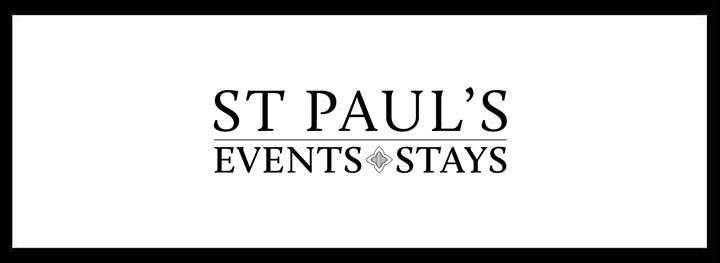 St Pauls Events & Stays – Large Venues