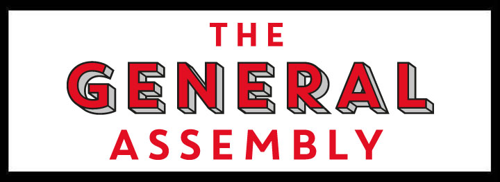 The General Assembly – Waterfront Bars