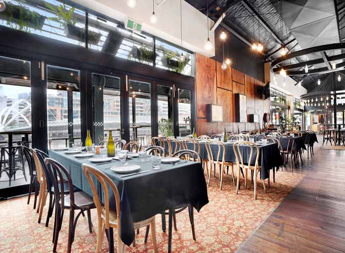 The General Assembly – South Wharf Venues