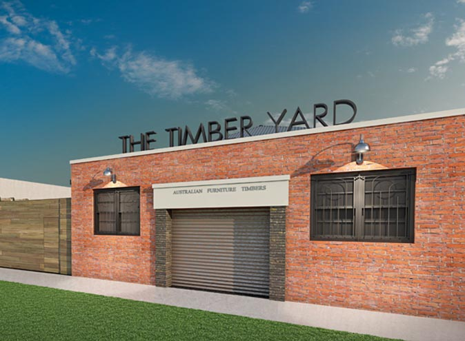 The Timber Yard – Large Warehouses