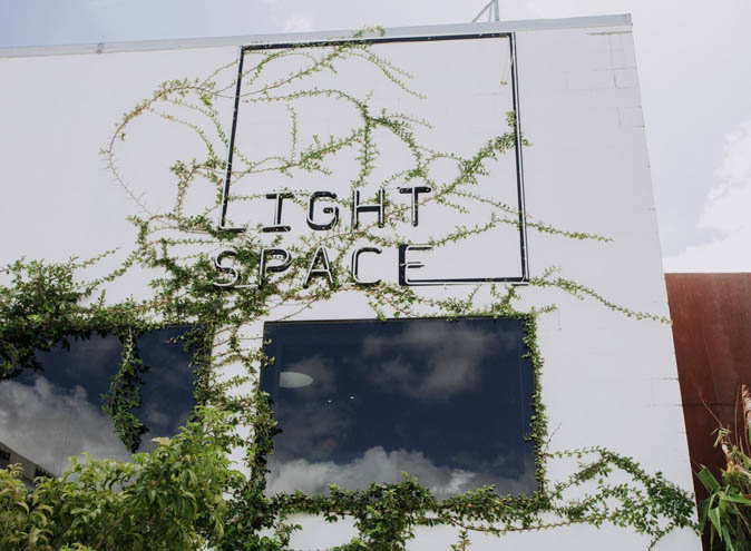 Lightspace <br/>Blank Canvas & Exhibition Venues