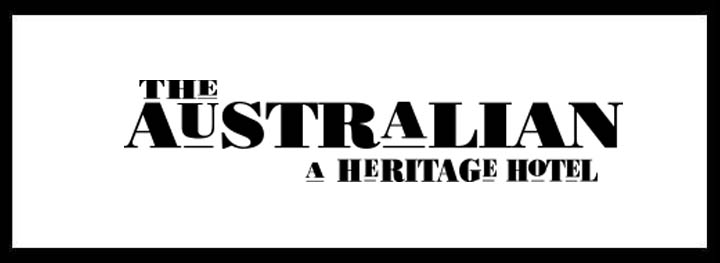 The Australian Heritage Hotel – CBD Bars