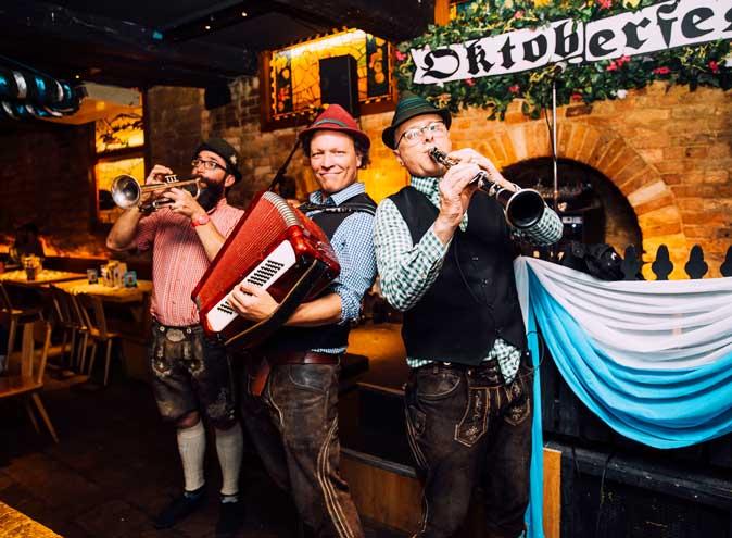 munich brauhaus sydney oompa bands germany oktoberfest sydney hidden city secrets