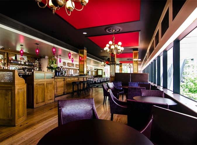 Belgian Beer Cafe – Southbank Venue Hire
