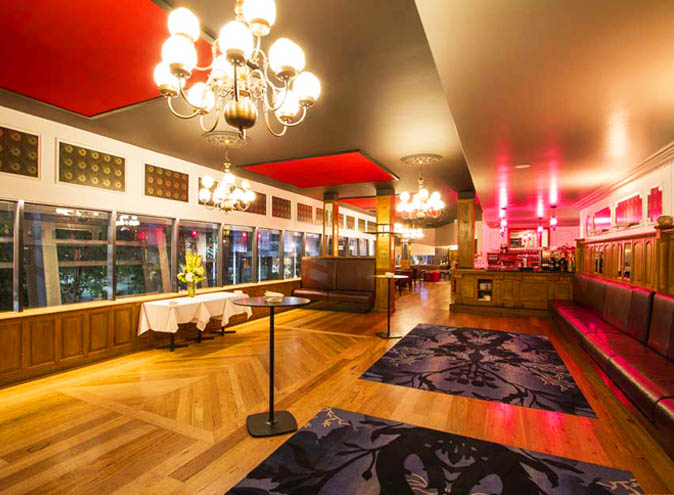 Belgian Beer Cafe – Southbank Venue Hire