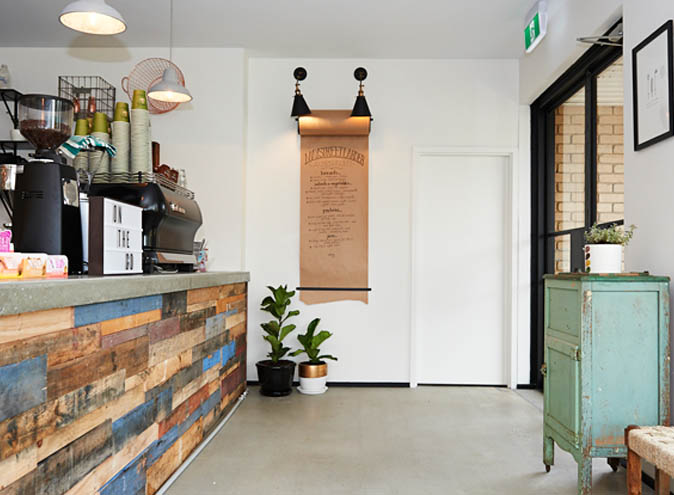May Street Larder – Top Cafes Fremantle