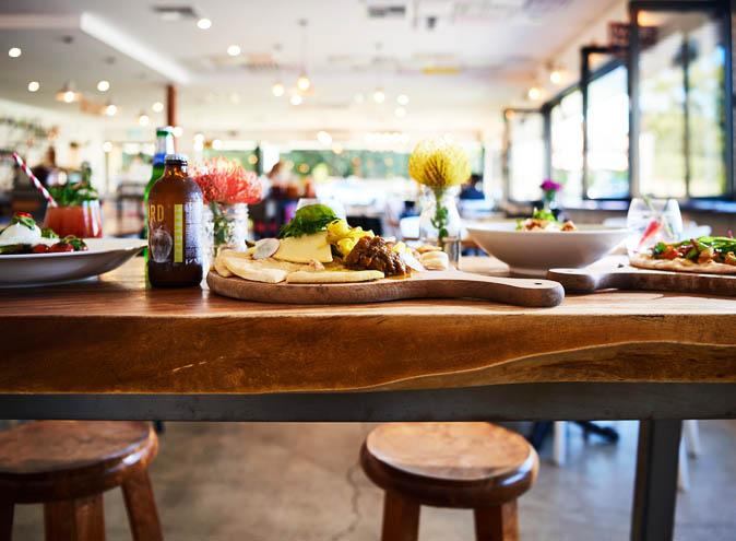May Street Larder <br/> Best Brunch Cafes