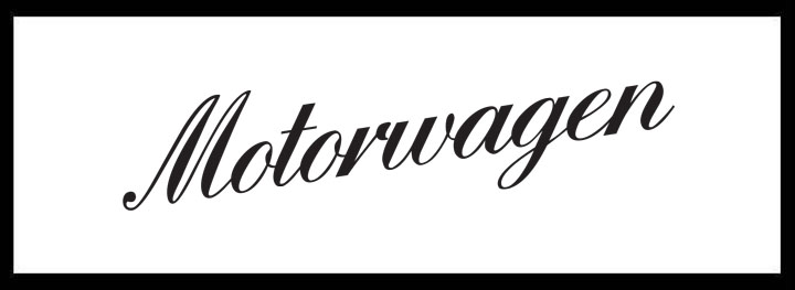 Motorwagen – Private Dining Venues