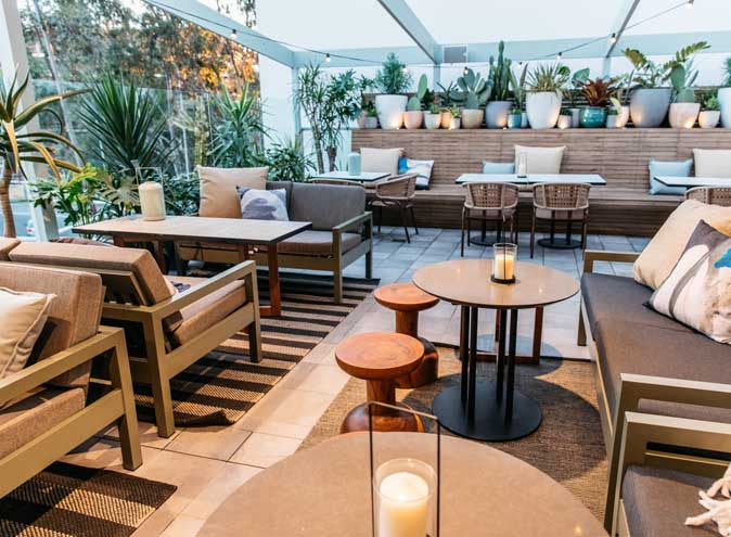 ALCOTT, Lane Cove – Modern Event Spaces
