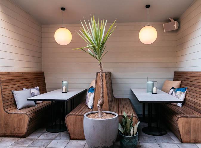 ALCOTT, Lane Cove <br/> Best Tropical Bars
