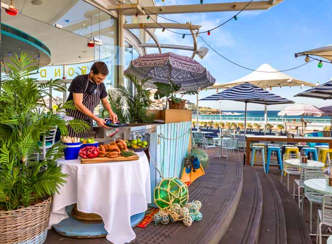 The Bucket List – Best Beachside Bars