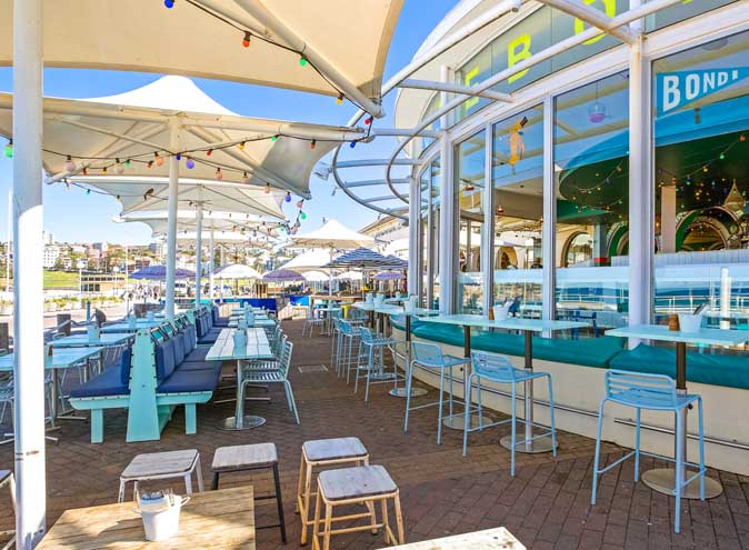 The Bucket List – Great Bondi Restaurants