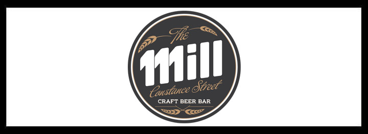 The Mill On Constance – Top Bars