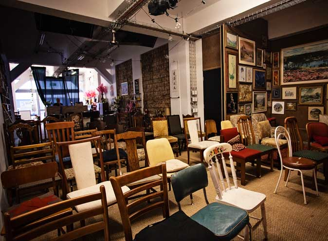 The Newsagency – Top Unique Venues