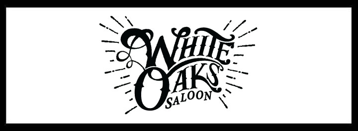 White Oaks Saloon – Unique Venues