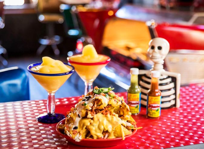 el camino cantina manly sydney mexican texmex eats food bars hidden city secrets