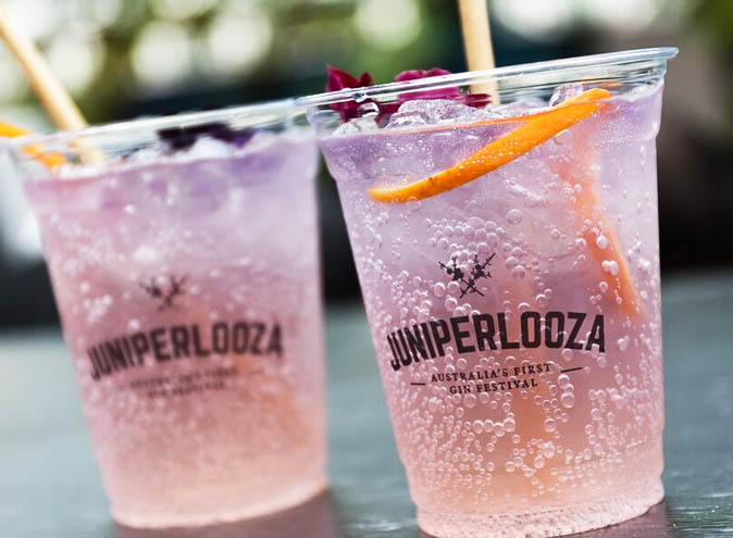 juniperlooza gin festival south wharf 1