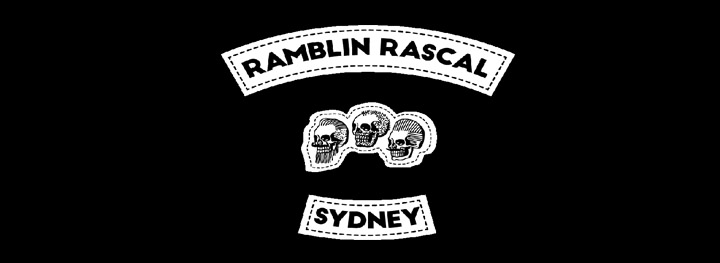 Ramblin Rascal – Dive Bars
