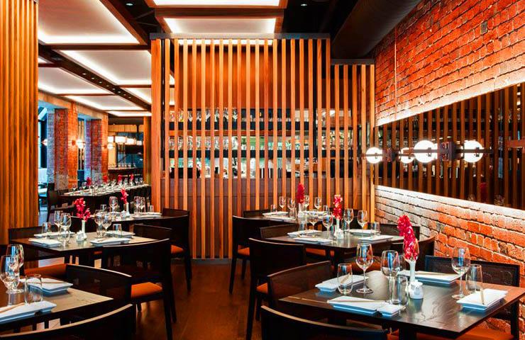 sake melbourne japanese cuisine BYO exclusive hamer hall flinders lane top best luxe lunch dinner dj high end
