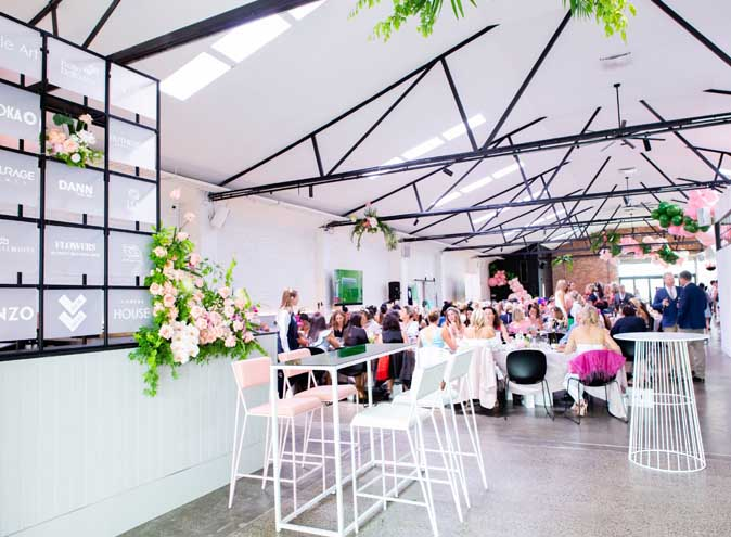 Canvas House – Creative Venue Hire