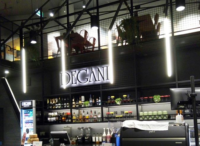 Degani Kings Square <br/> CBD Function Rooms