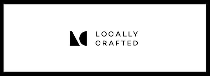 Locally Crafted – Blank Canvas Spaces
