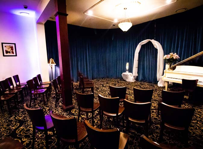 Morrison Hotel – Large Venue Hire